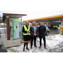 Fortum inngår avtale med St1|Smart Fuel AS om lading av elbil på Shell-stasjoner