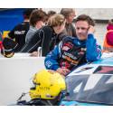 Mattias Lindberg ska återta V8 Thunder Cars-titeln