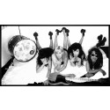 The Darts (US): Phoenix-Los Angeles 'Grrrl Gang' Ready For Tour Behind Debut Album