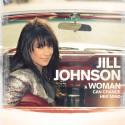 Jill Johnson släpper nytt album!