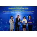 Panasonic Risupia Vietnam Celebrates 5 Years in Nurturing The Younger Generation