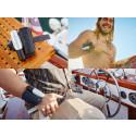 Kingii–airbag til vannaktiviteter