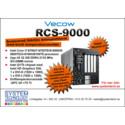 RCS-9000 - Avancerad fläktlös datorplattform