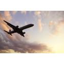 Resia första resebyrå som erbjuder flygresor med biobränsle