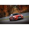 Jaguar er verdens hurtigste bil
