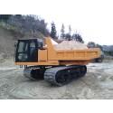 Marooka MST-2200VDR