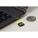 Yubico Launches YubiKey Nano,  the World's Smallest One-Time Password Token