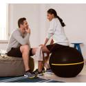 Trening og aktivitet – gir fornøyde ansatte og lavere sykefravær