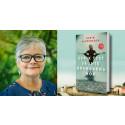 Föreläsning och signering med Karin Alfredsson på ert bibliotek eller bokhandel!