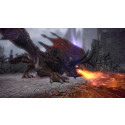 TERA: Update Presents the Attack of the Dragons