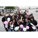 Avslutning för Faluns Sommarlovsentreprenörer