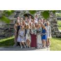 Skidlärare från Åre kommer från hela landet