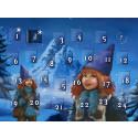 Vinter i Blåfjell - hele familiens julekalender på iPad og iPhone