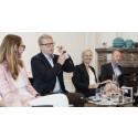 Coast arrangerar Digital Round Table för Avanade