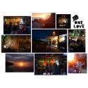 Kärlek och förbjuden rom, tack