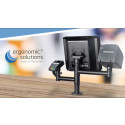 Ergonomic Solutions produkter tar plats hos Ingram Micro