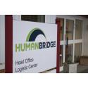 Human Bridge expanderar i Holsbybrunn