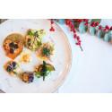 Miss Clara minskar onödigt svinn och satsar på vegetariskt julbord