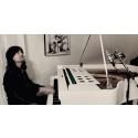 """Ny musik från Robert Wells """"Silent Rain""""!"""