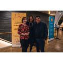 Södertälje kommun och Projekt MatLust nominerade till Årets Innovativa Kommun