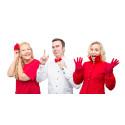 Maailman sydänpäivänä 29.9. pukeudutaan punaiseen