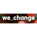 Hållbarhetsturnén we_change kommer till Malmö
