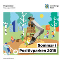 Posititivparkens program 2018 i pdf-format
