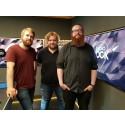 Nye stemmer rocker radioen