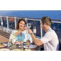 MSC Cruises lanserer vincruise