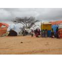 Somalia: Sexuellt våld ett konstant hot för kvinnor på flykt