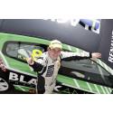 Helling och Sundahl favoriter i racingens Renault-klasser