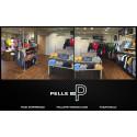 Pelle P öppnar sommarbutik på Käringön!