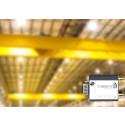 Kompakt 3G modem för industrin