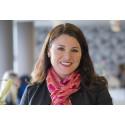 Ulrika Molin blir projektledare för VM i Konståkning i Stockholm 2021