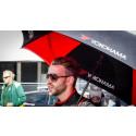 Alexander Graff och Memphis Racing dubblerar med NASCAR och V8 Thunder Cars