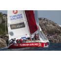 Turkish Airlines förlänger sponsorskap för Stena Match Cup Sweden