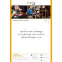 PDF: Stöldsäkra din offentliga surfplatta som informations- och betalningsstation