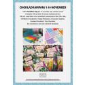 Chokladkampanj 1-10 november