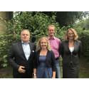 Connect Sveriges nationella investerarutbildning till Borås