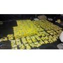11 arrests as suspected illicit tobacco factory dismantled