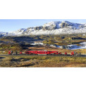 Transformatorer og høyspentanlegg til Fosen Vind skal leveres av Kolektor Etra og ABB