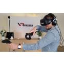 Malmös första Virtual Reality-center har öppnat