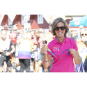 Hedersutmärkelse för Tjörn Triathlon