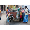 Stor framgång med avfallshantering och återvinning i Indien genom miljöprojektet Recycle for Life