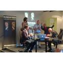 Recond Concept vinnare i Sveriges största entreprenörspodd