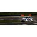 Åtta förare med när Sweden National Team i Rallycross presenterades
