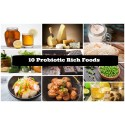 Global Probiotic Products Market Analysis to 2022 Business Report and Forecasts