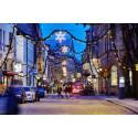 Lunds kommun och Handelsföreningen i samarbete för mer julstämning