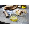 Miljöbild olivolja