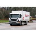 Widrikssons lanserar ytterligare tjänster inom IT-logistik och transport